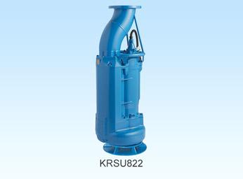 TSURUMI MANUFACTURING CO , LTD  - Tsurumi Pump