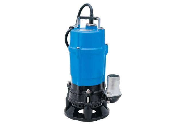 Hsd Slurry Pumps Submersible Construction Dewatering