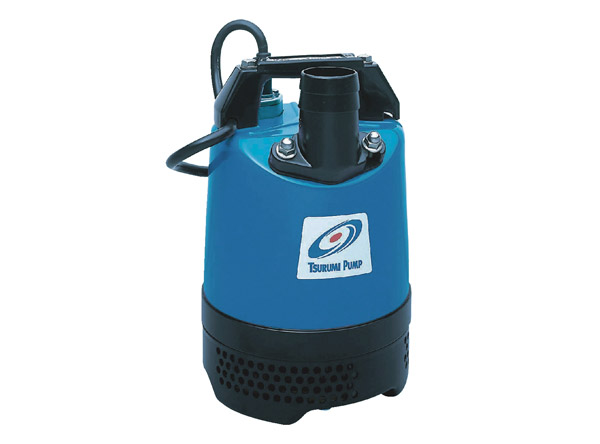 Lb Portable Dewatering Pumps Submersible Construction