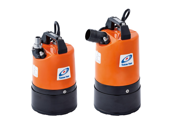 Lsc Portable Residue Dewatering Pumps Submersible