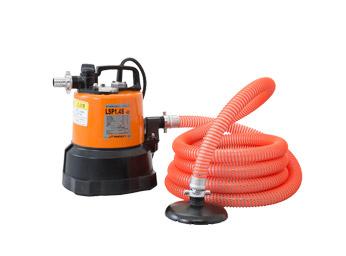 LSP | Self-Priming Residue Dewatering Pump | Non-Submersible Construction Dewatering  Pumps | Product Information:Water Pumps | TSURUMI MANUFACTURING CO., LTD. -  Tsurumi Pump
